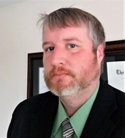 Jason R. Hines