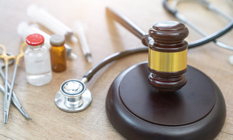 Healthcare - Law Group International Chartered Attorneys & Counsellors at Law