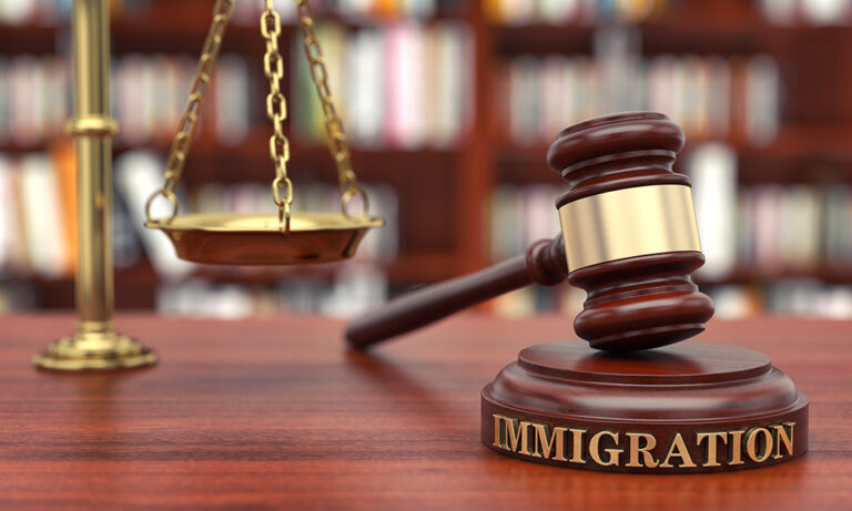 Immigration Law - Law Group International Chartered Attorneys & Counsellors at Law